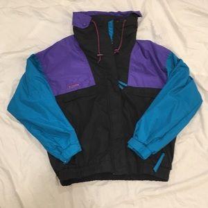 Vintage Columbia Woman's Jacket